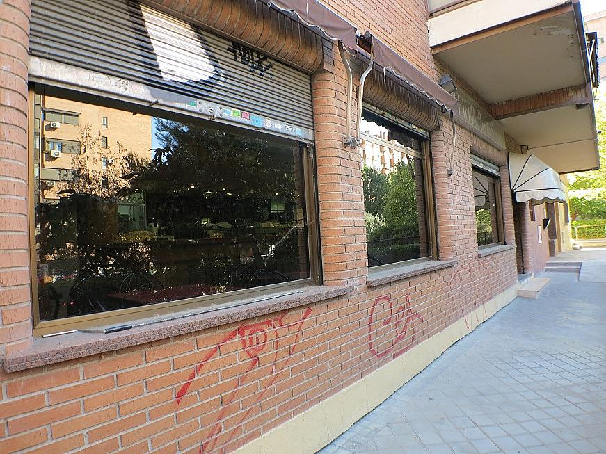 Local comercial en alquiler en calle Puerto Miravete, Legazpi en Madrid - 246853312