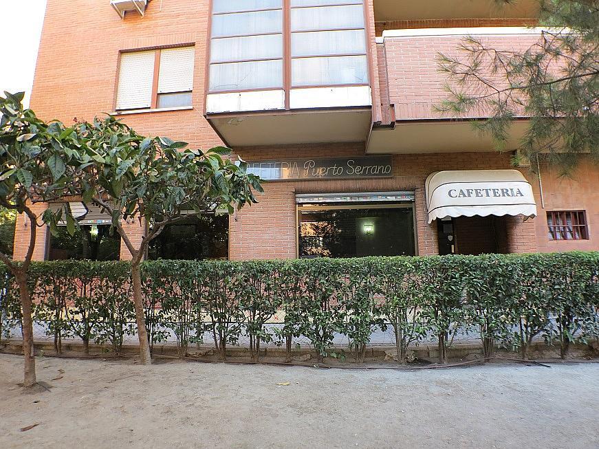 Local comercial en alquiler en calle Puerto Miravete, Legazpi en Madrid - 246853313