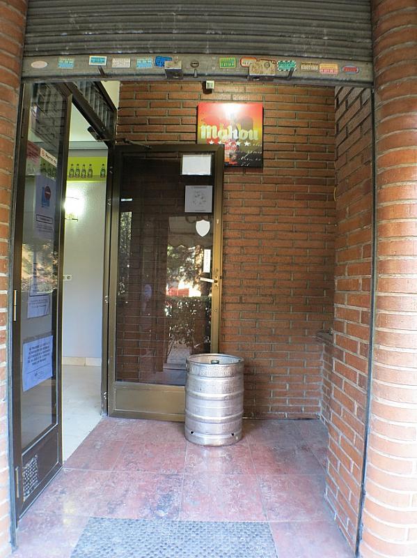 Local comercial en alquiler en calle Puerto Miravete, Legazpi en Madrid - 246853323