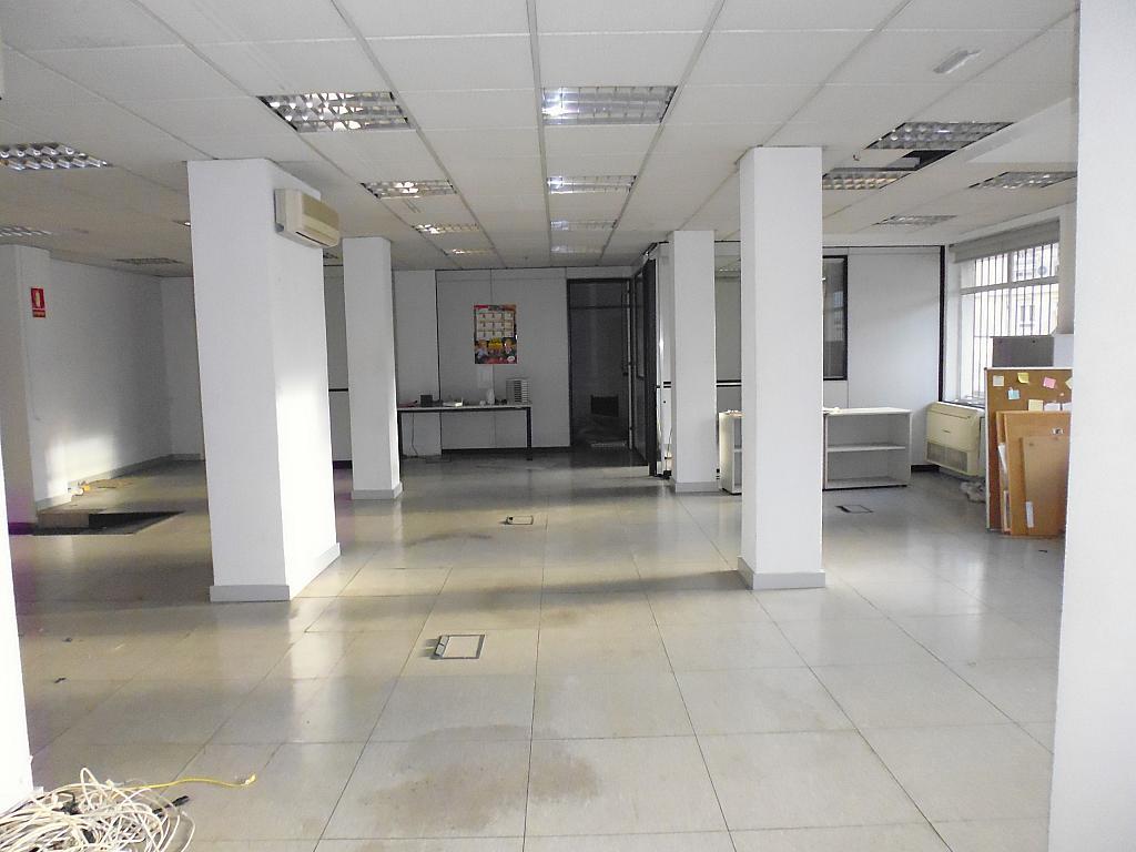Oficina en alquiler en calle Embajadores, Legazpi en Madrid - 302272053