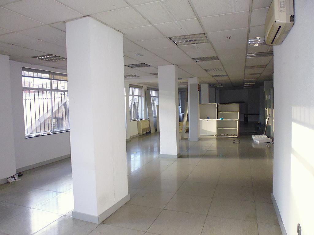 Oficina en alquiler en calle Embajadores, Legazpi en Madrid - 302272055