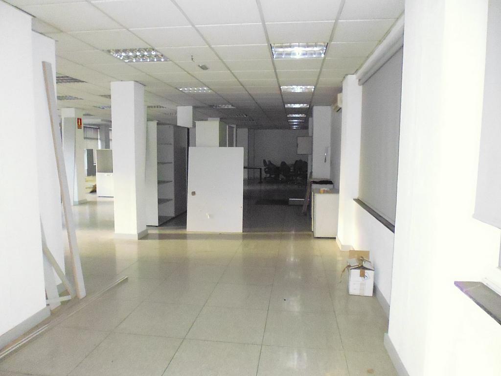 Oficina en alquiler en calle Embajadores, Legazpi en Madrid - 302272056