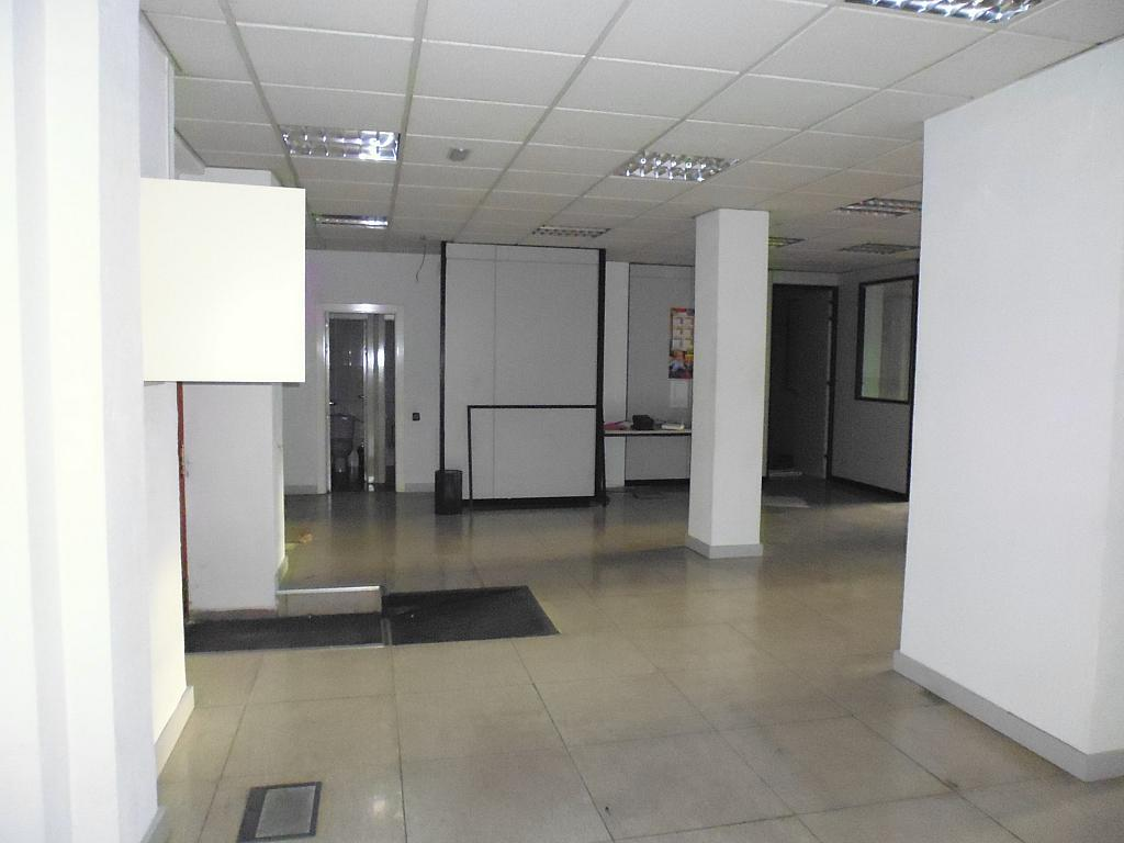 Oficina en alquiler en calle Embajadores, Legazpi en Madrid - 302272058