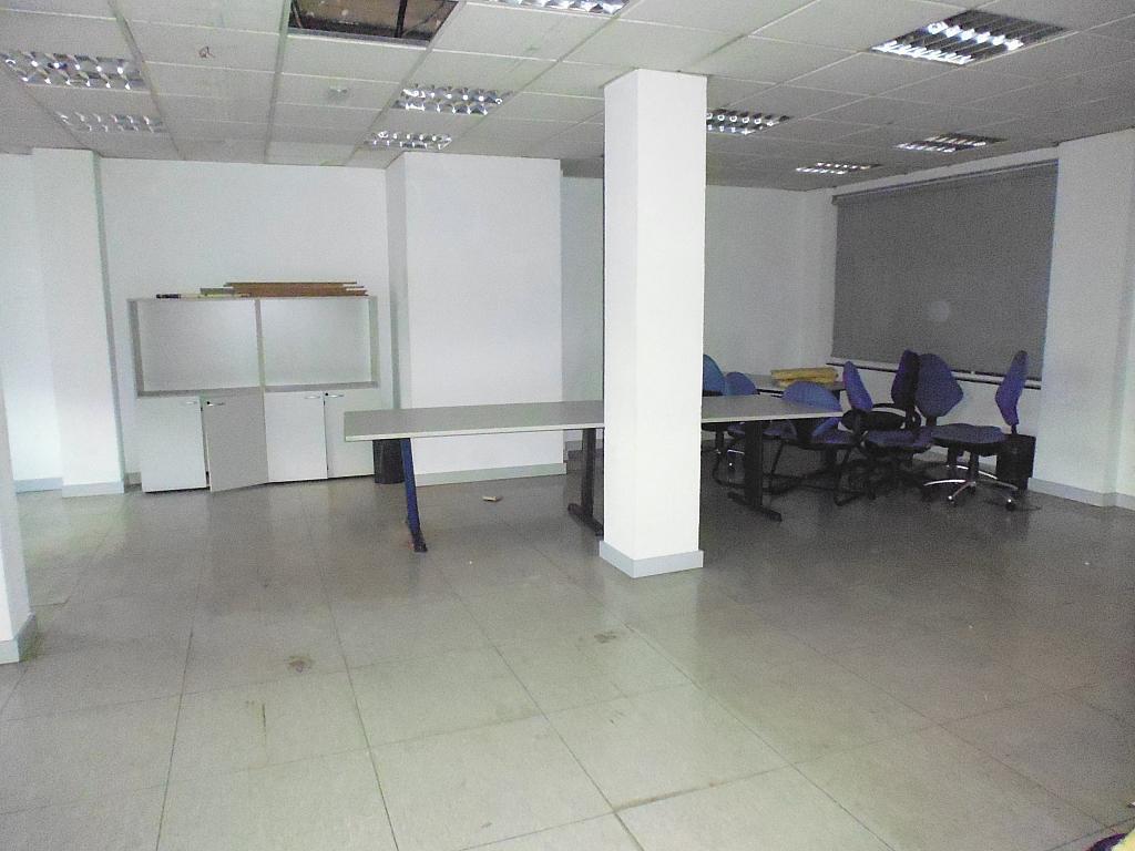 Oficina en alquiler en calle Embajadores, Legazpi en Madrid - 302272060