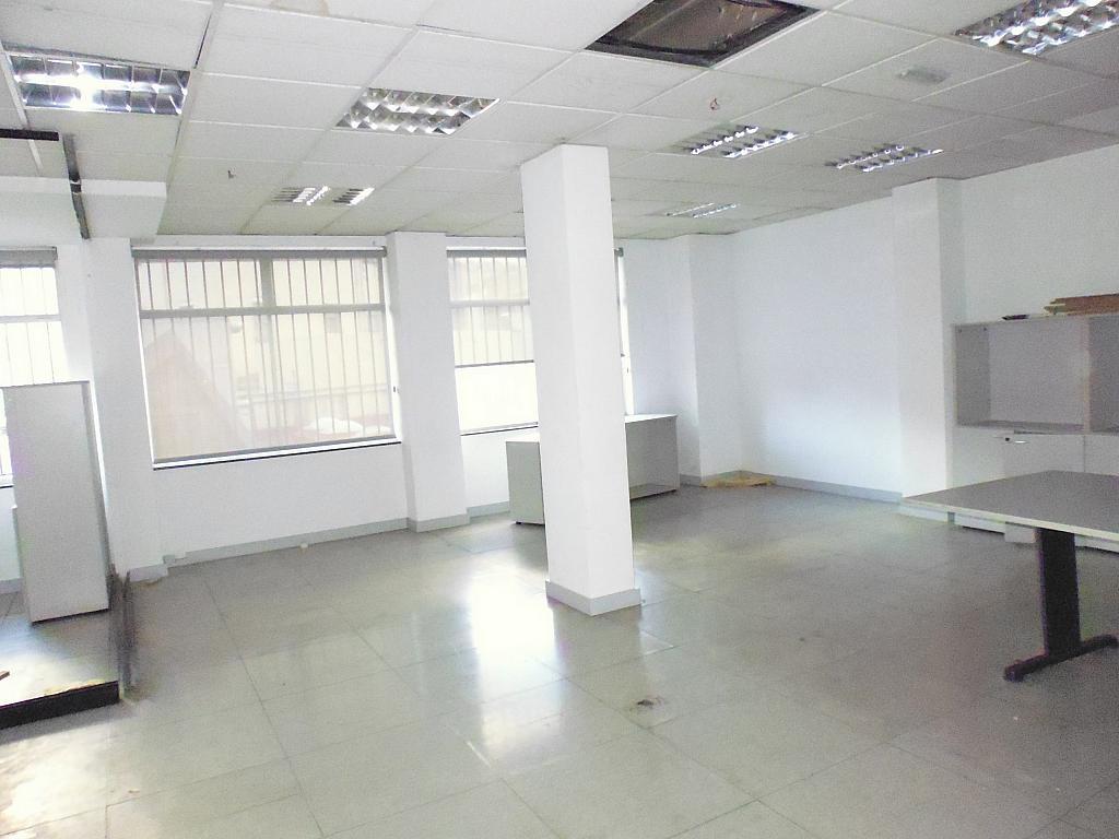 Oficina en alquiler en calle Embajadores, Legazpi en Madrid - 302272062