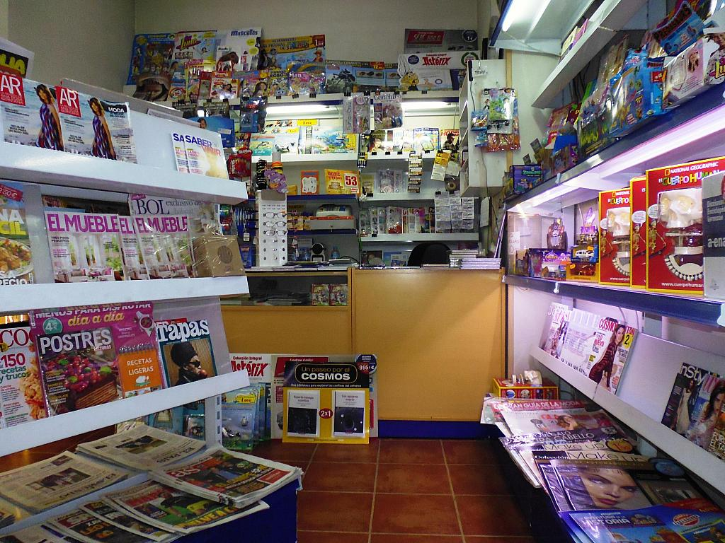 Local comercial en alquiler en calle Cobre, Legazpi en Madrid - 320289216
