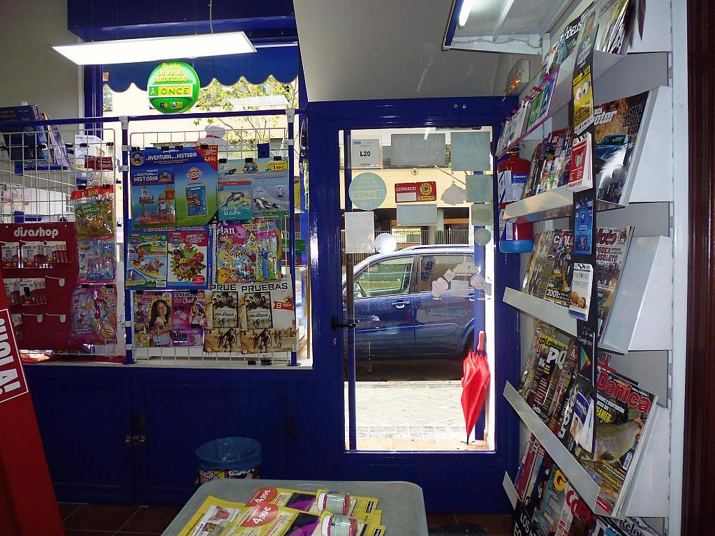 Local comercial en alquiler en calle Cobre, Legazpi en Madrid - 320289220