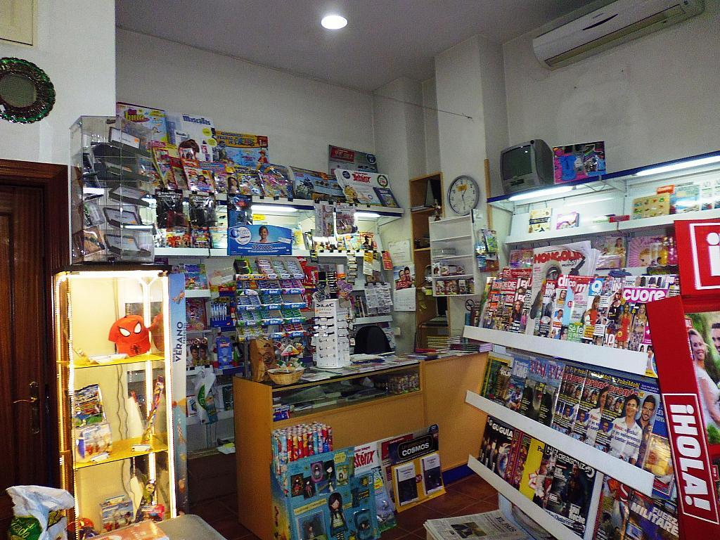 Local comercial en alquiler en calle Cobre, Legazpi en Madrid - 320289221