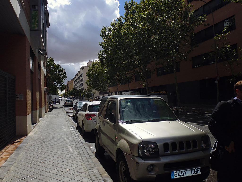 Local comercial en alquiler en calle Cobre, Legazpi en Madrid - 320289226
