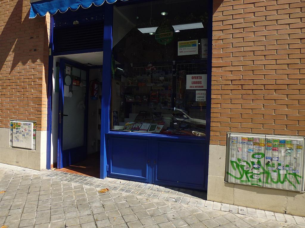 Local comercial en alquiler en calle Cobre, Legazpi en Madrid - 320289228