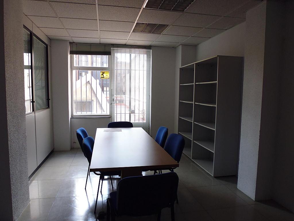 Oficina en alquiler en calle Embajadores, Legazpi en Madrid - 221499648