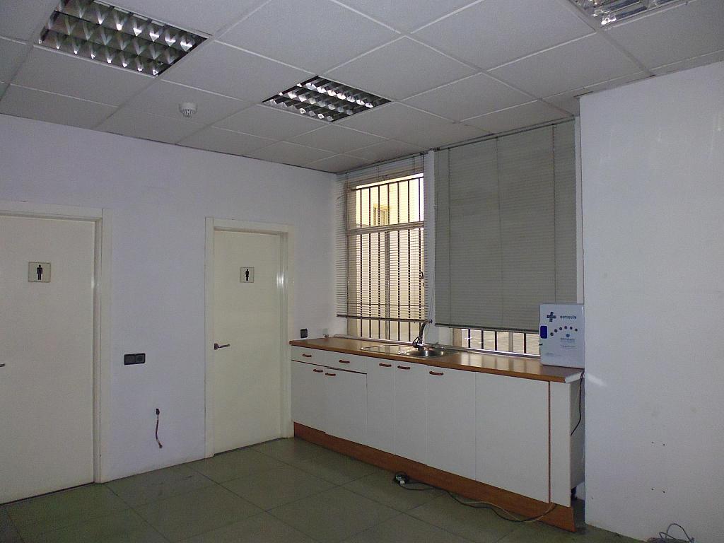 Oficina en alquiler en calle Embajadores, Legazpi en Madrid - 221499674