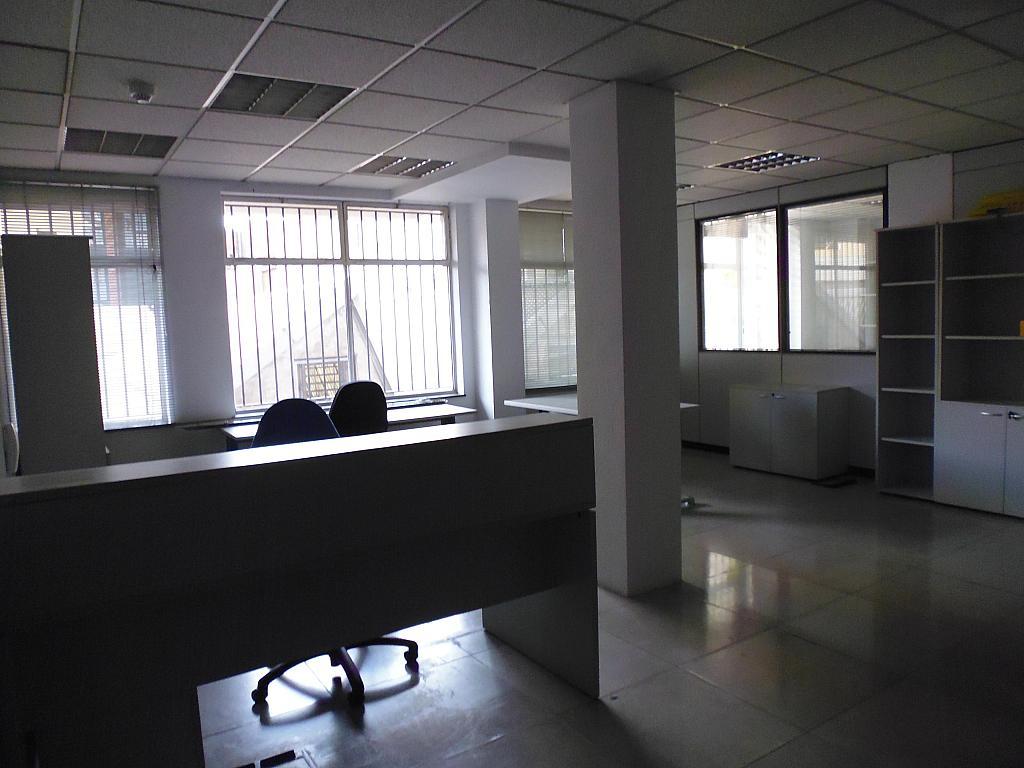Oficina en alquiler en calle Embajadores, Legazpi en Madrid - 221499678