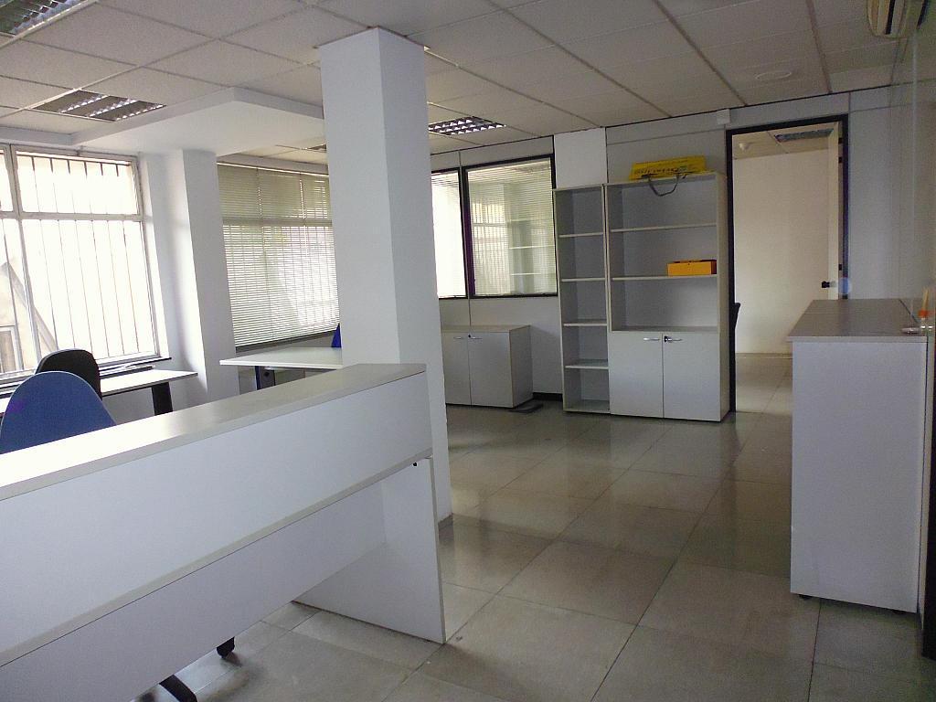 Oficina en alquiler en calle Embajadores, Legazpi en Madrid - 221499679