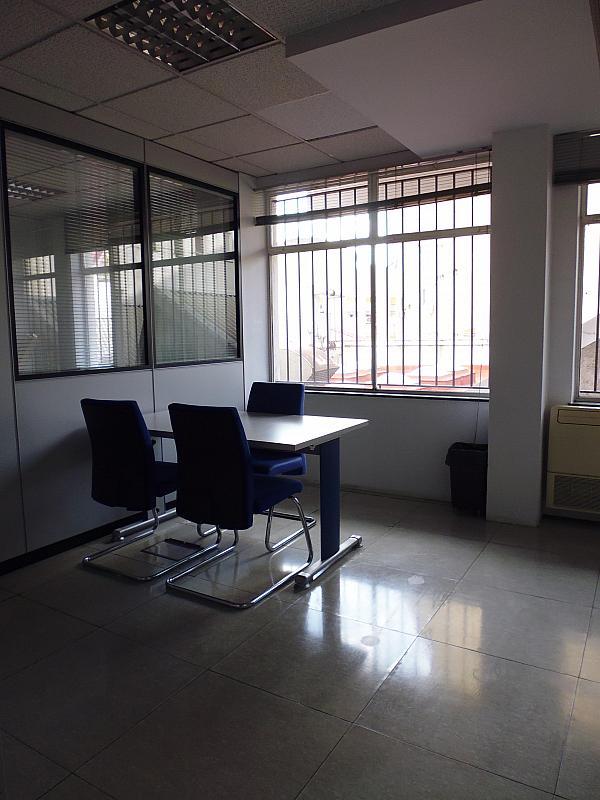 Oficina en alquiler en calle Embajadores, Legazpi en Madrid - 221499683