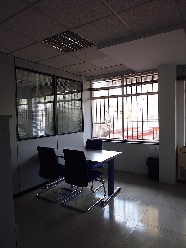 Oficina en alquiler en calle Embajadores, Legazpi en Madrid - 221499710