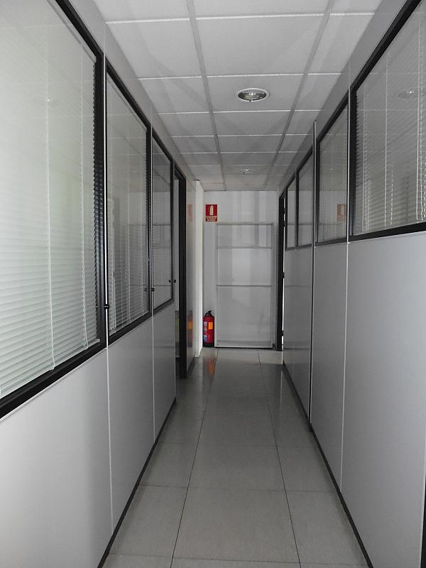 Oficina en alquiler en calle Embajadores, Legazpi en Madrid - 221499742