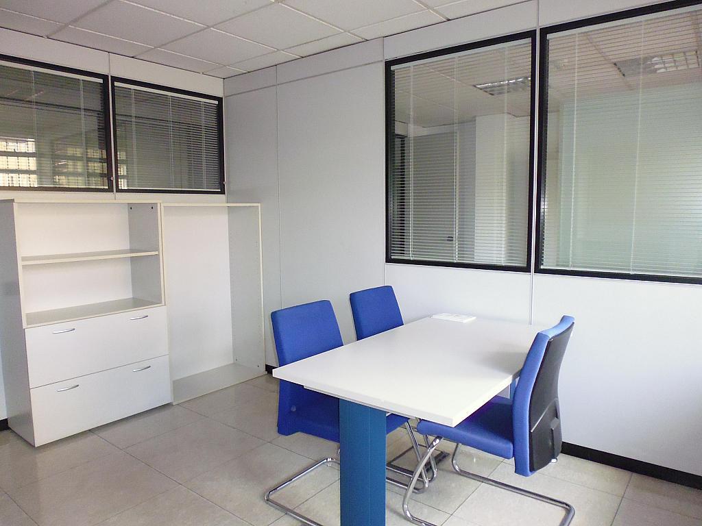 Oficina en alquiler en calle Embajadores, Legazpi en Madrid - 221499747