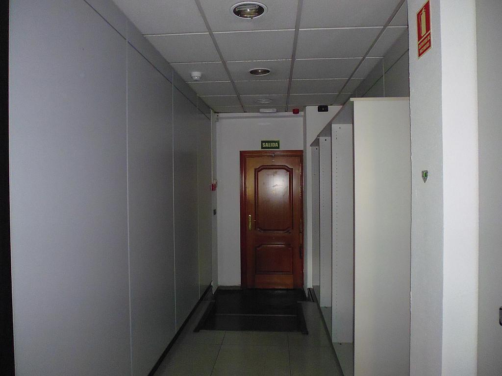 Oficina en alquiler en calle Embajadores, Legazpi en Madrid - 221499782