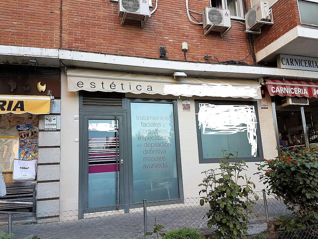 Local comercial en alquiler en calle Del Vinateros, Marroquina en Madrid - 347437630