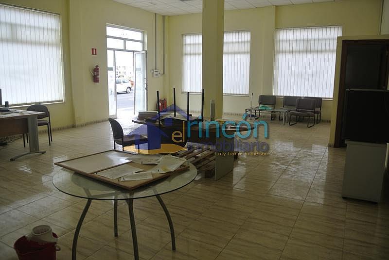 Oficina en alquiler en calle Zaragoza, Puerto del Rosario - 303094204