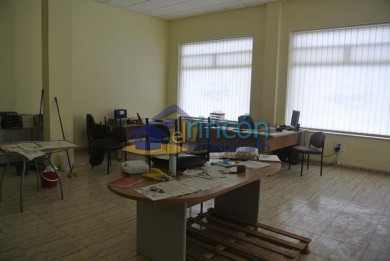Oficina en alquiler en calle Zaragoza, Puerto del Rosario - 303094208