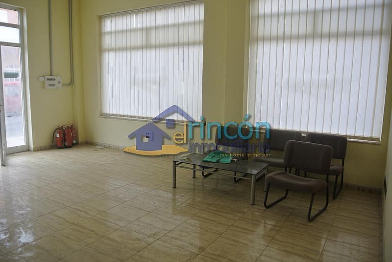 Oficina en alquiler en calle Zaragoza, Puerto del Rosario - 303094214