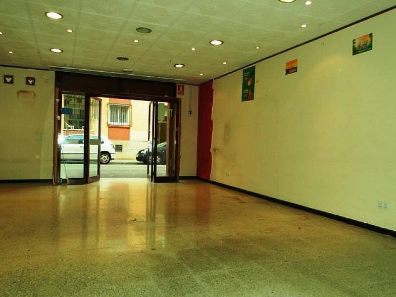 Foto - Local comercial en alquiler en calle Can Rull, Can rull en Sabadell - 184895165