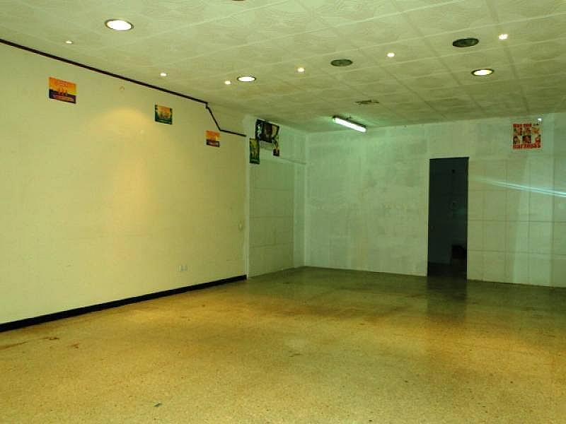 Foto - Local comercial en alquiler en calle Can Rull, Can rull en Sabadell - 184895171