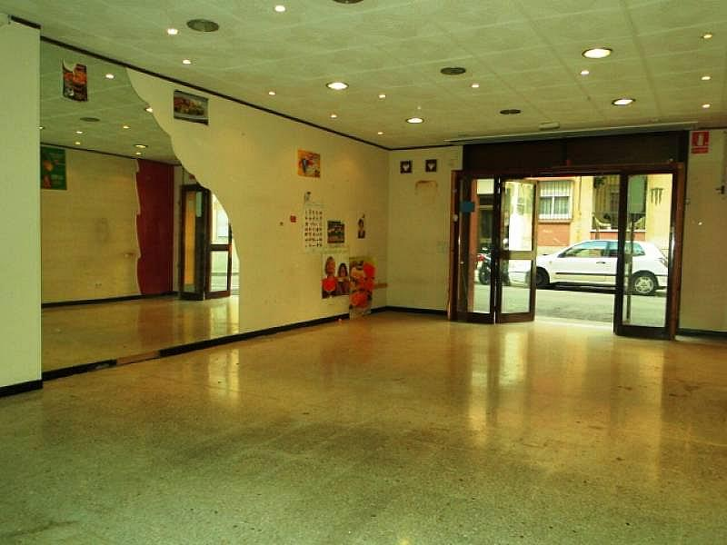Foto - Local comercial en alquiler en calle Can Rull, Can rull en Sabadell - 184895174