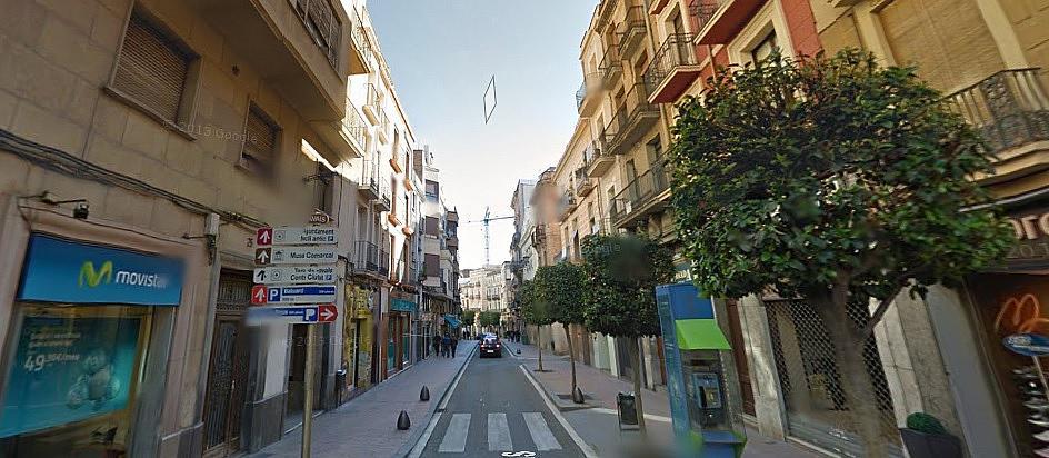 Local comercial en alquiler en calle Raval de Jesus, Reus - 247273610