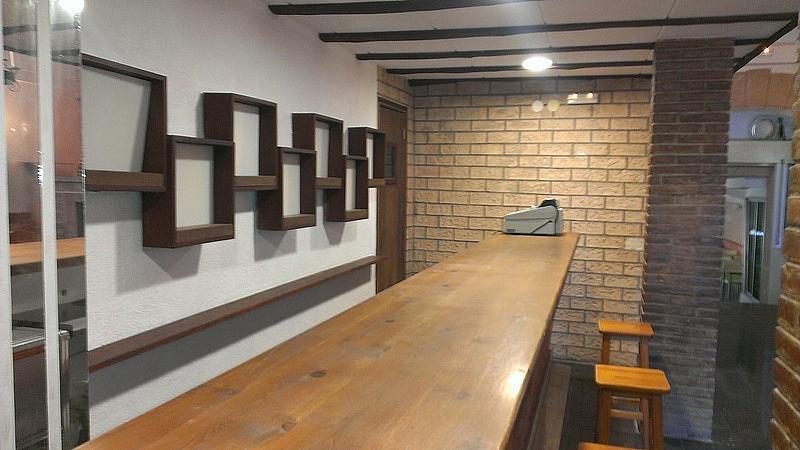 Restaurante en alquiler en calle Centro, Castellvell del Camp - 278581985