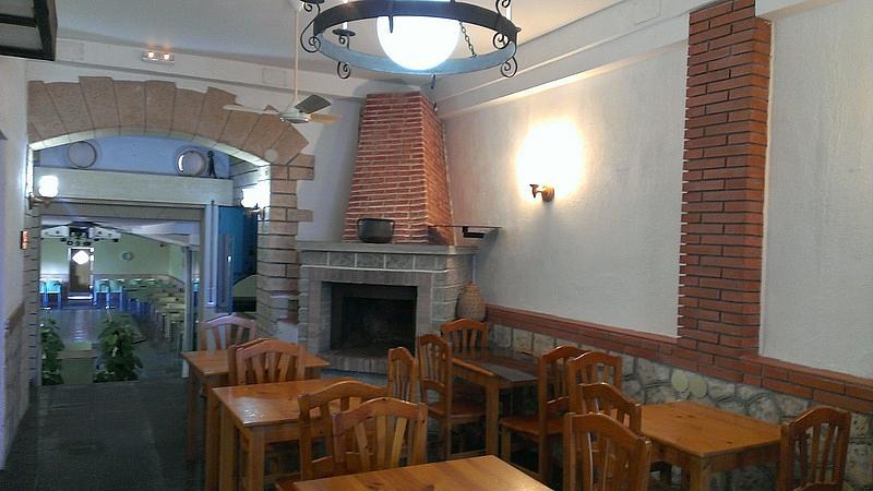 Restaurante en alquiler en calle Centro, Castellvell del Camp - 278581988