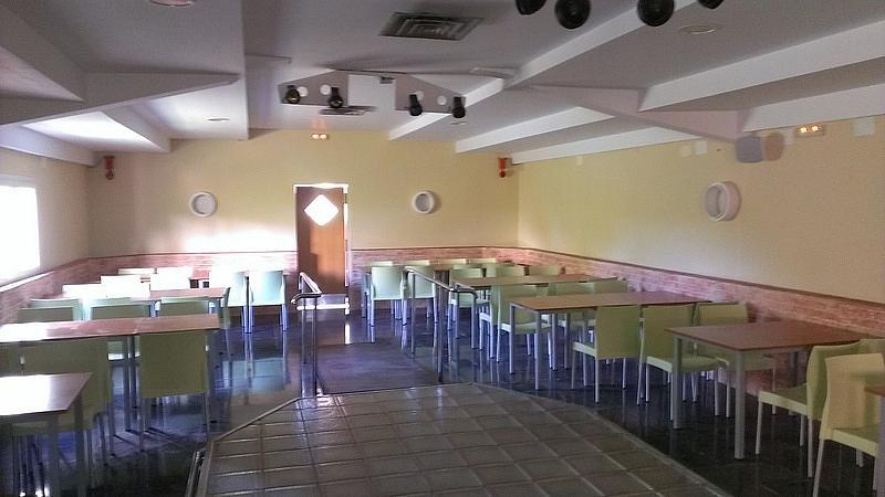 Restaurante en alquiler en calle Centro, Castellvell del Camp - 278581996