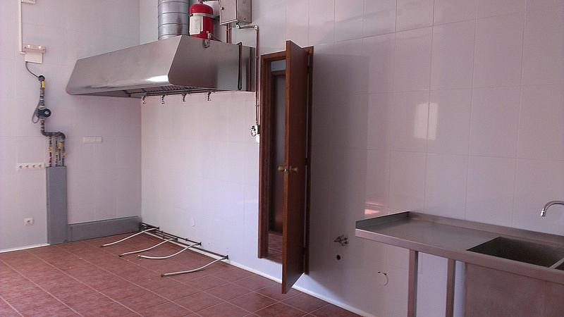 Restaurante en alquiler en calle Centro, Castellvell del Camp - 278582002