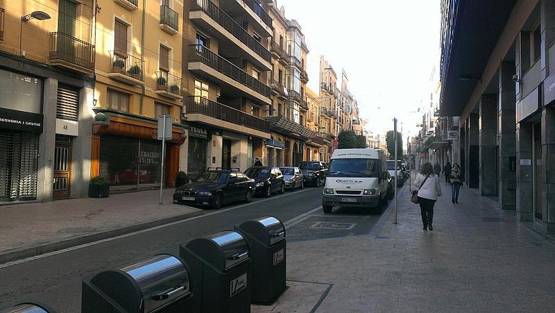 Local comercial en alquiler en calle Raval Marti Folguera, Reus - 281129742