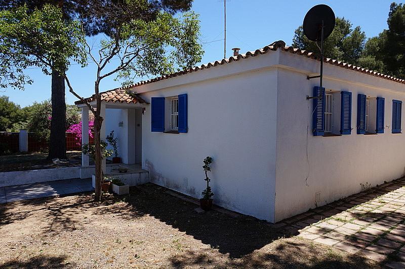 Chalet en alquiler en calle Cap Salou, Cap salou en Salou - 283635756