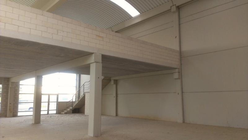 Nave industrial en alquiler en calle Tecnopark, Reus - 93472956