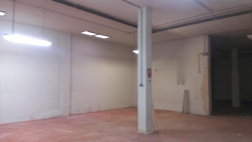 Local comercial en alquiler en calle Pere Ceremonios, Reus - 125512106