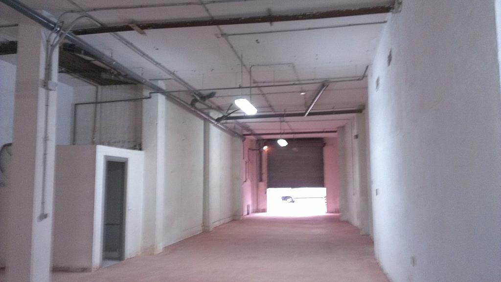 Local comercial en alquiler en calle Pere Ceremonios, Reus - 125512108