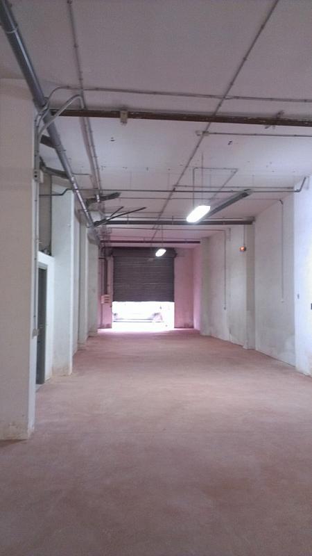 Local comercial en alquiler en calle Pere Ceremonios, Reus - 125512122