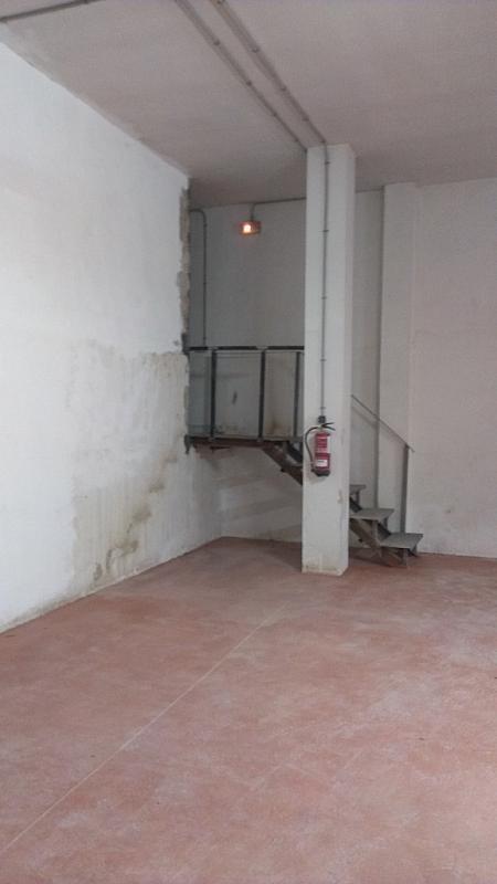 Local comercial en alquiler en calle Pere Ceremonios, Reus - 125512124