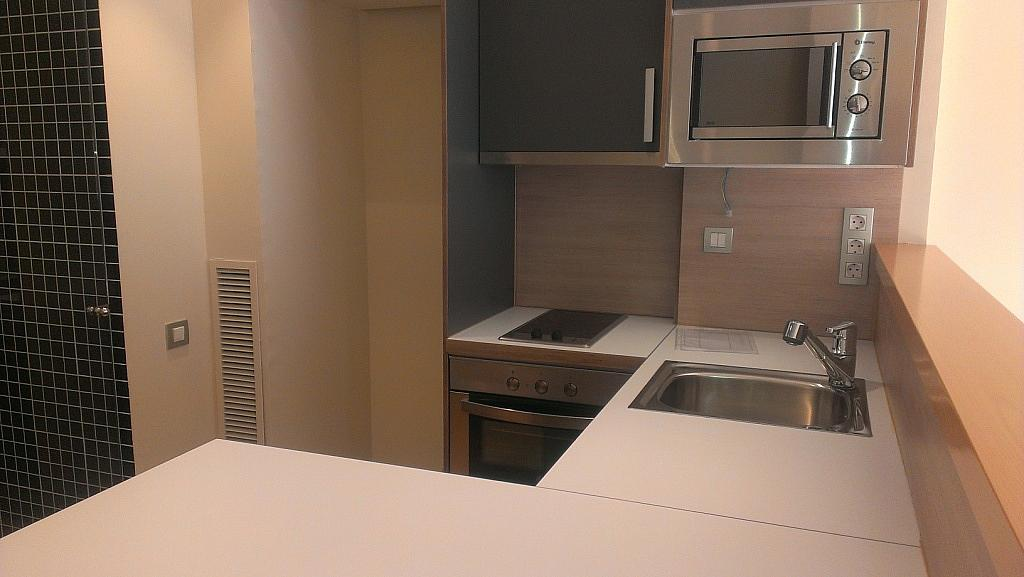 Loft en alquiler en calle Centro, Reus - 128142183