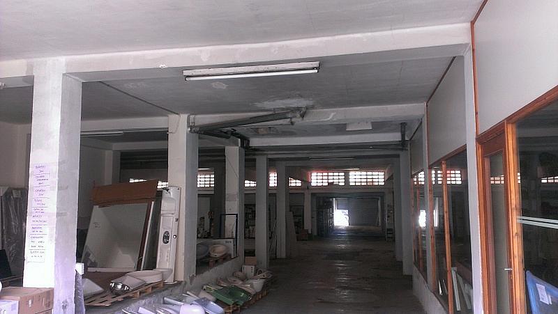 Local comercial en alquiler en calle Doctor Ferran, Reus - 139375544