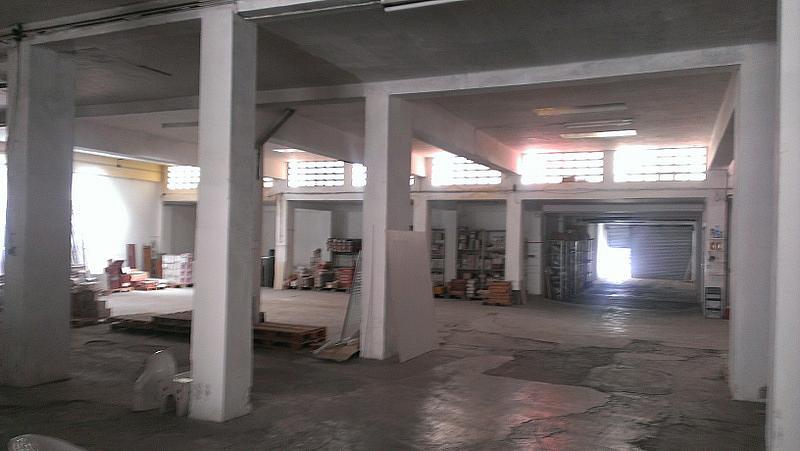 Local comercial en alquiler en calle Doctor Ferran, Reus - 139375546