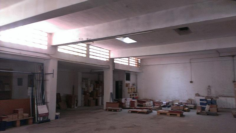 Local comercial en alquiler en calle Doctor Ferran, Reus - 139375549