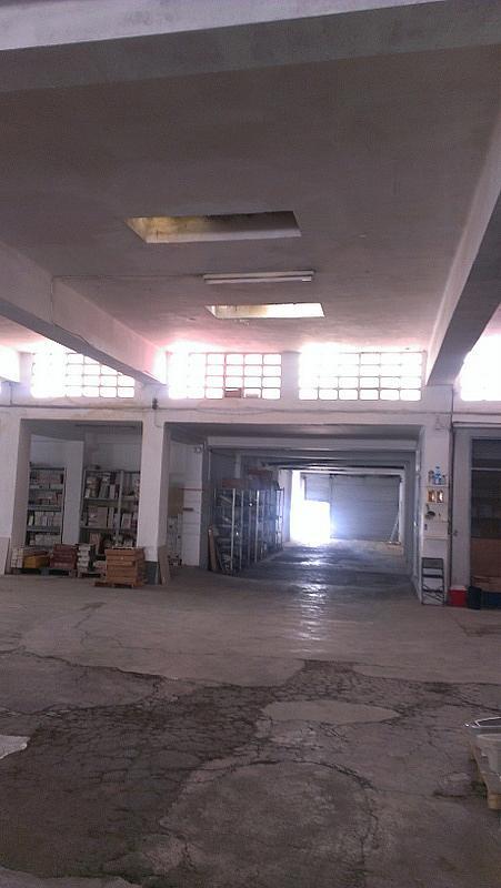 Local comercial en alquiler en calle Doctor Ferran, Reus - 139375552