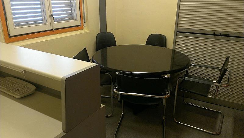 Oficina en alquiler en plaza Prim, Reus - 139375867