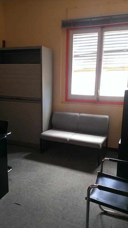 Oficina en alquiler en plaza Prim, Reus - 139375872