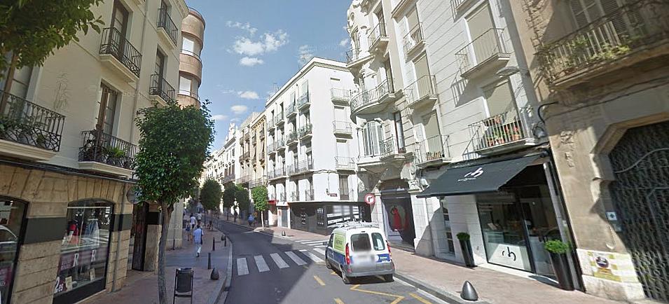 Local comercial en alquiler en calle Raval Santa Anna, Centre en Reus - 156497814